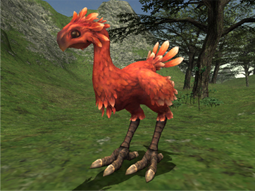 Additions and Adjustments to Chocobo Raising (09-25-2006)-1