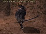 Moo Ouzi the Swiftblade