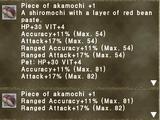 Akamochi +1