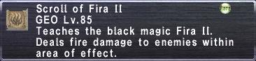 Fira II