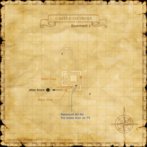CastleOztroja2
