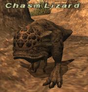 Chasmlizard