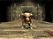Goblin Foreman