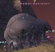 Hadal Satiator