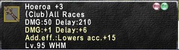 Hoeroa 3 2990