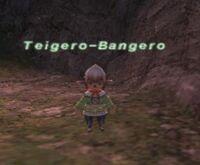 Teigero-Bangero (A)