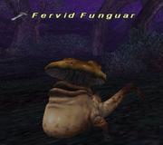 Fervid Funguar