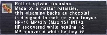 SylvanExcursion