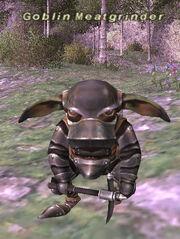 Goblin Meatgrinder