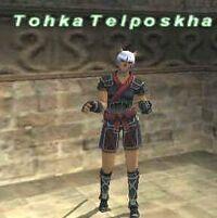 Tohka Telposkha