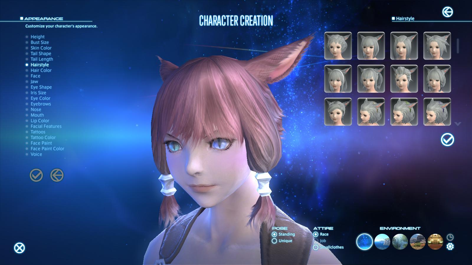 User blog:JAlbor/Final Fantasy XIV Beta Chronicles