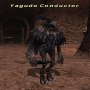 Yagudo Conductor