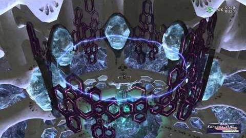 «FFXI-Movie» 0180 ZM 16 - The Celestial Nexus