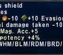 Genbu's Shield