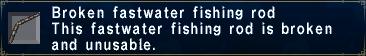 BrokenFastwaterFishingRod