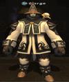Giorgn - Errant Armor Set