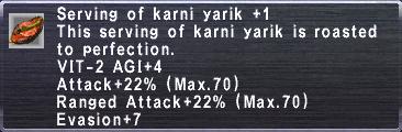 KarniYarikPlus1