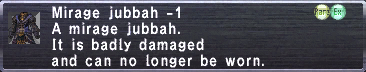 Mirage jubbah-1
