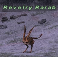 Revelry Rarab
