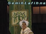 Trust: Semih Lafihna