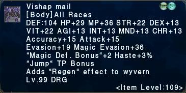 Vishap mail