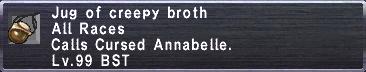 Creepy Broth