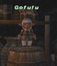 Gofufu