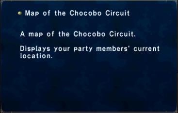 MapofChocoboCircuit