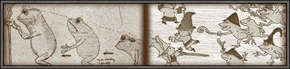 Tracking the Elusive Beast (09-27-2006)
