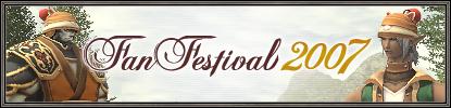 Fan Festival 2007