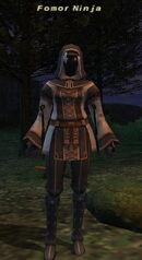 Fomor Ninja