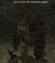 Orcish Dreadnought