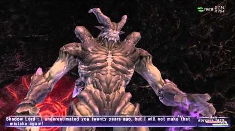 «FFXI-Movie» San 5-2 - The Shadow Lord