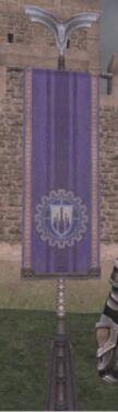 Fortflagbastok