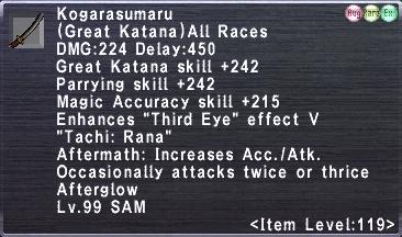 Kogarasumaru (119-2)