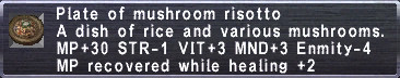 MushroomRisotto
