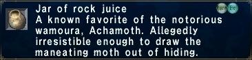 Rock Juice