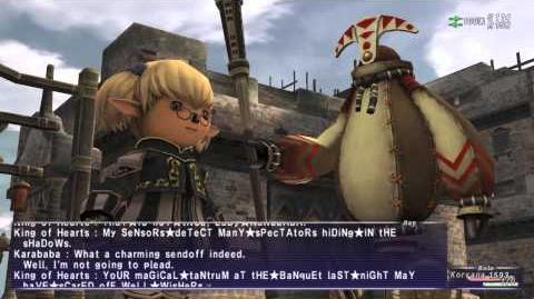 «FFXI-Movie» 0373 ToAU 25 - Playing the Part