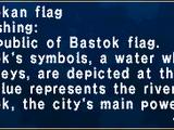 Bastokan Flag