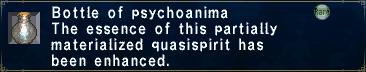 Psychoanima