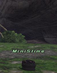 Rearing-minislime