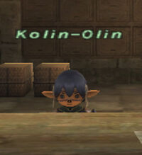 Kolin-olin