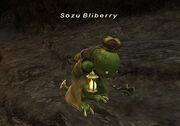 Sozu Bliberry
