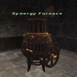 Synergy Furnace