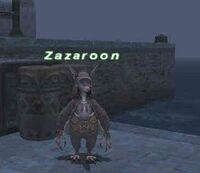 Zazaroon