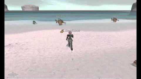 FFXI - Magian Trials - Buburimboo