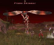 Flameskimmer