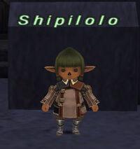 Shipilolo