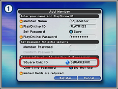 Square Enix Account Information Page Unveiled! (04-06-2009)-3