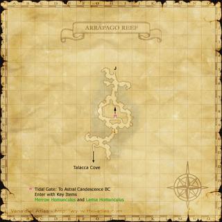 Arrapago Map 4